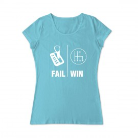 Fail win