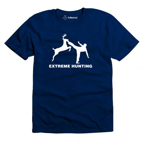 Extreme-hunting
