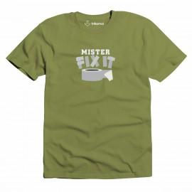 Mister fix it